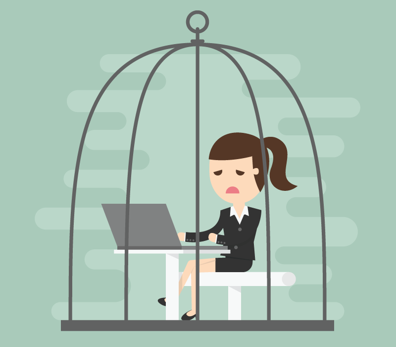 Your coworkers are more. Worry clipart work pressure