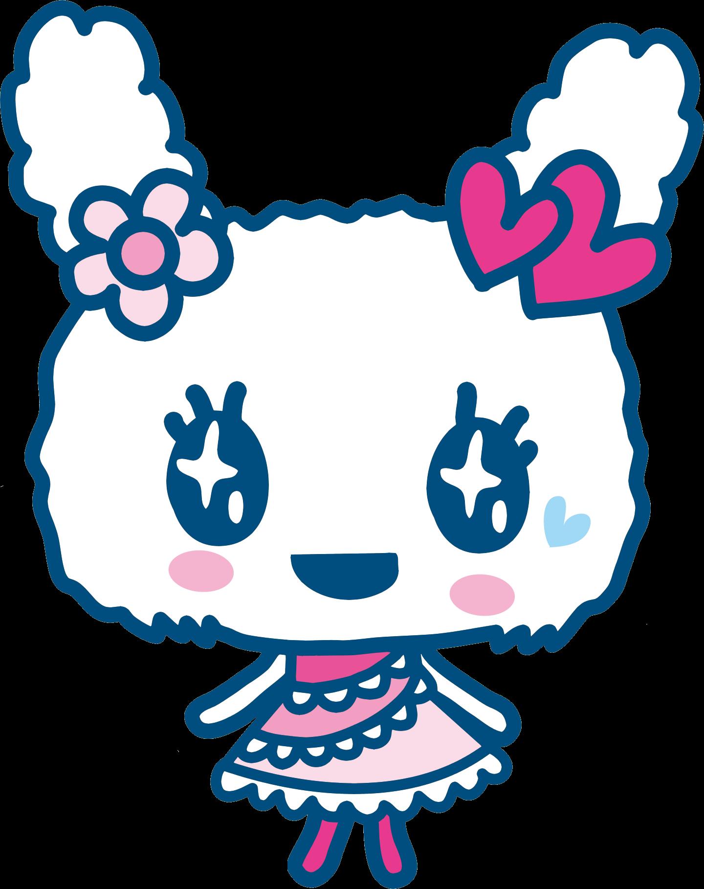 Lovelin pinterest anime tamagotchi. Secret clipart decir