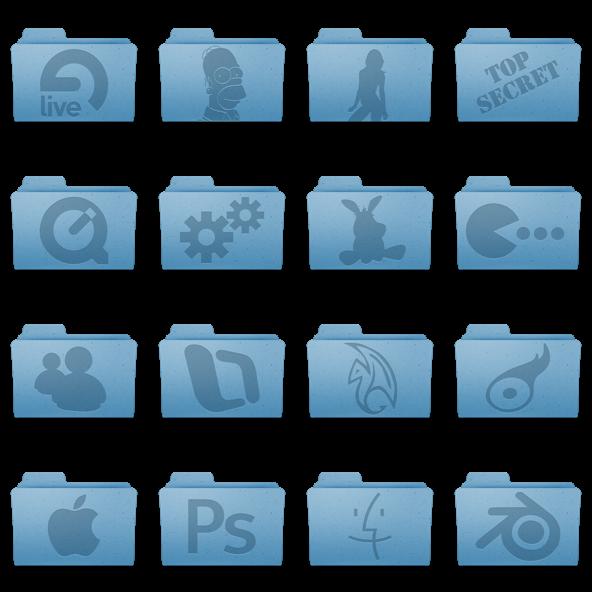 Secret clipart folder. Leopard extra free icons