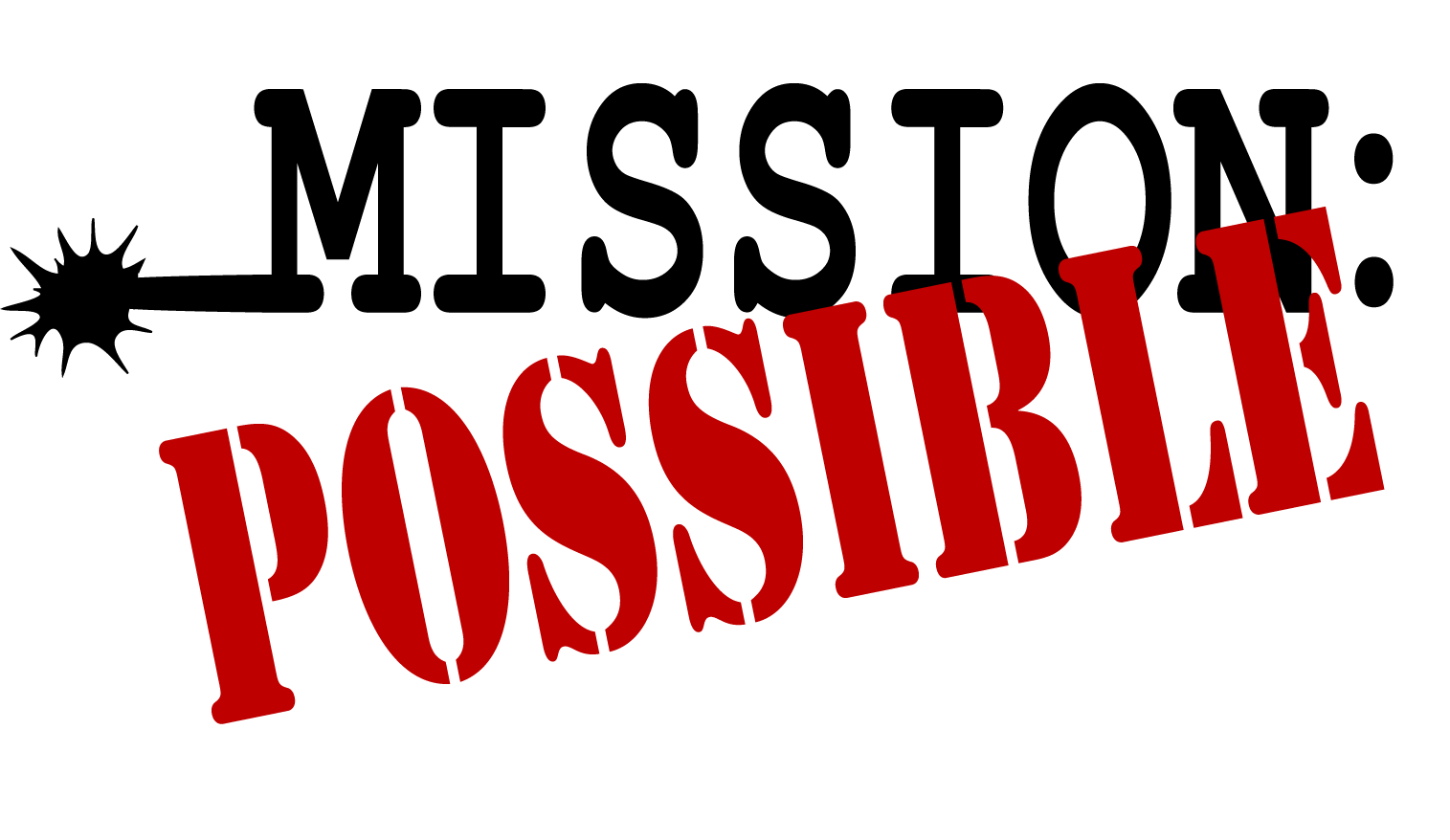 Missions clipart mission impossible. Free possible cliparts download