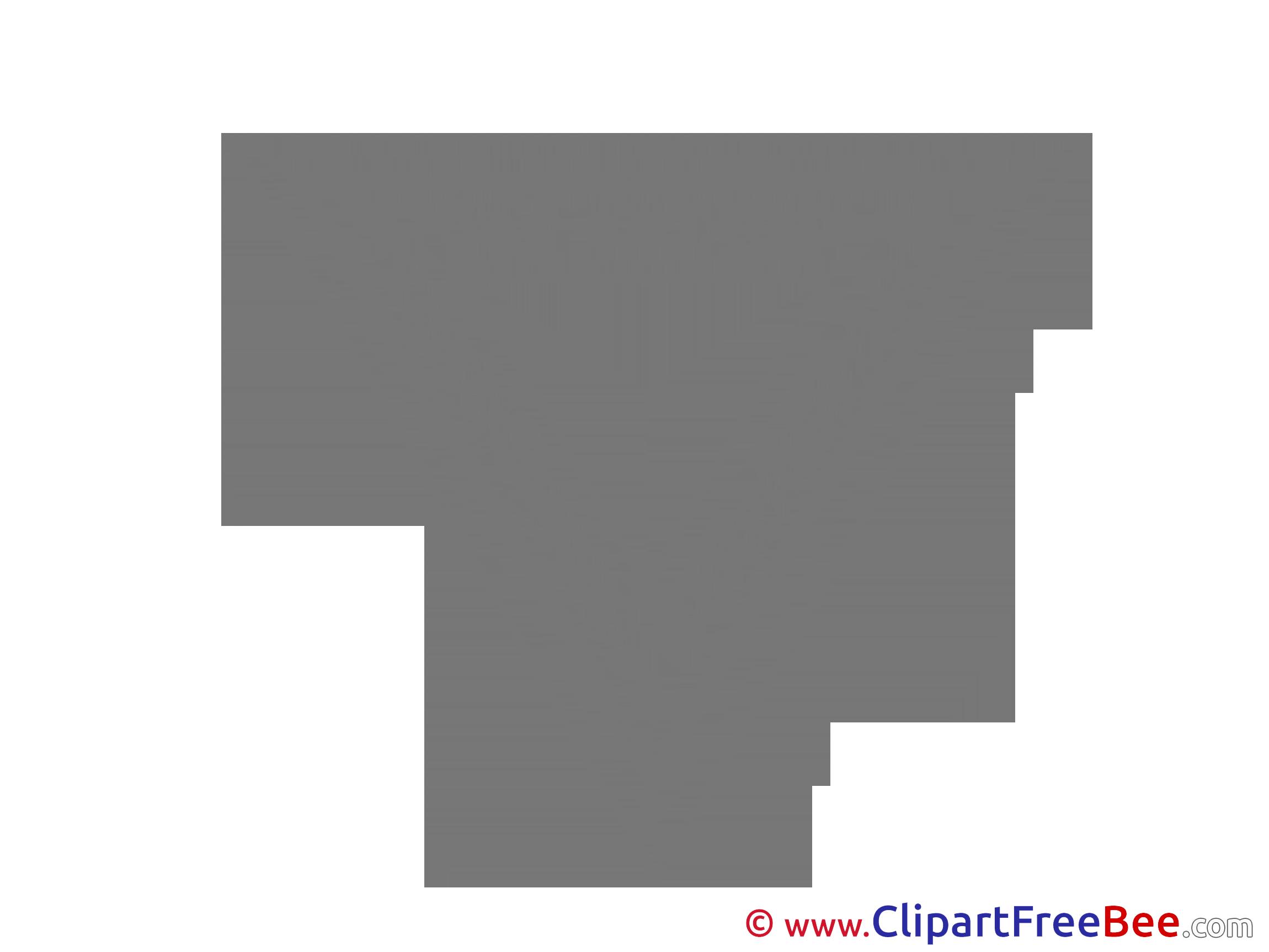 Top illustrations for free. Stamp clipart secret