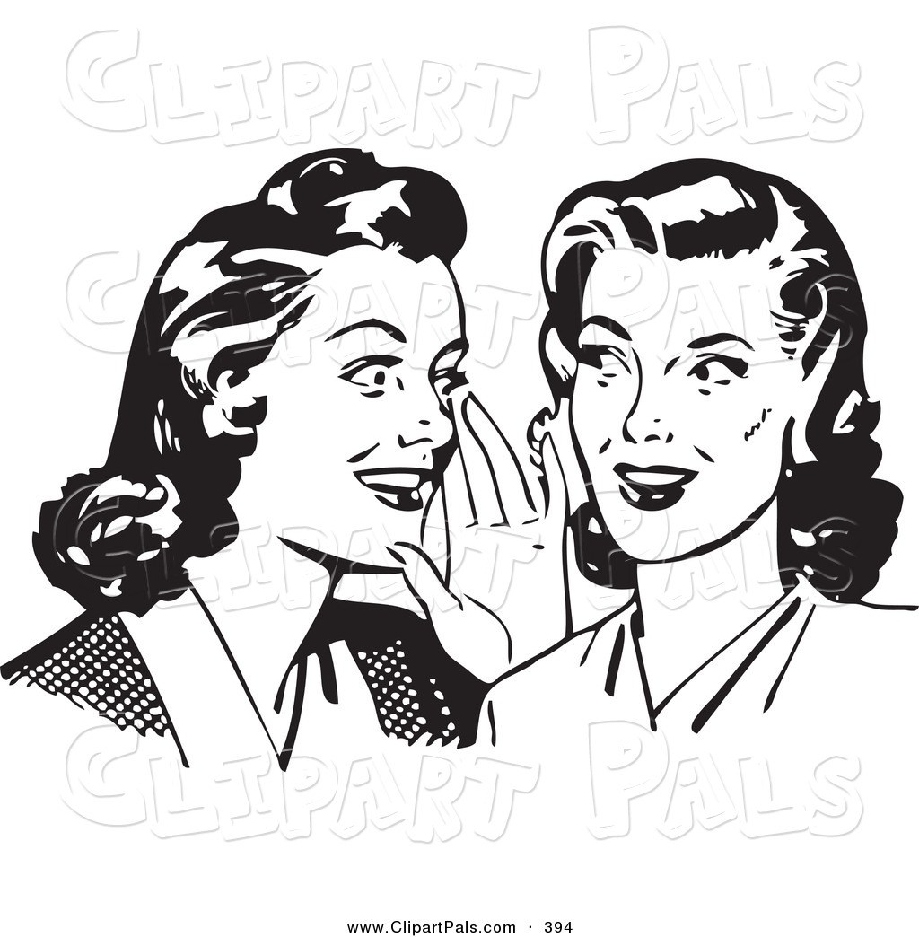 Whisper clipart whisper secret. Portal