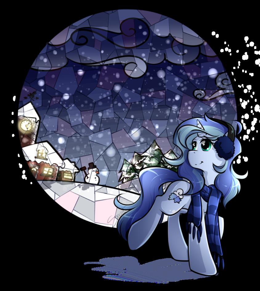 Whisper clipart whisper secret. Night whispers by pony