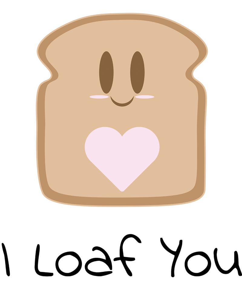 Whisper clipart whispered. I loaf you by