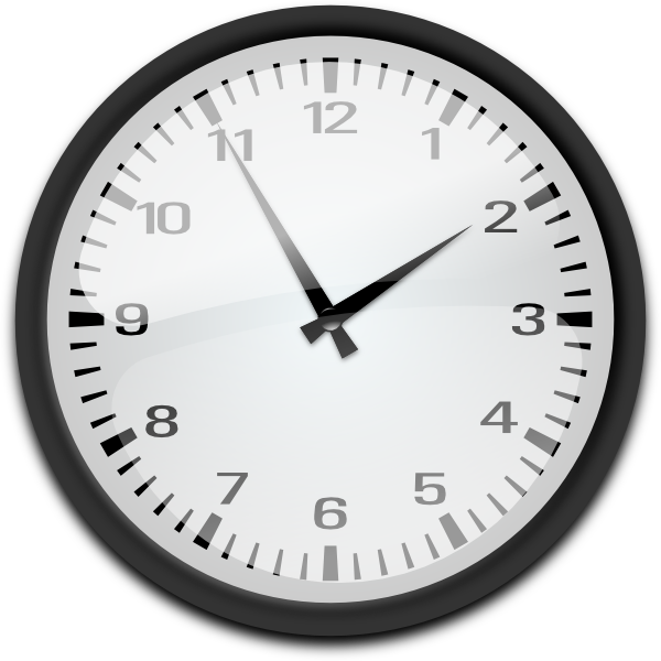 Clock clip art at. See clipart analog watch