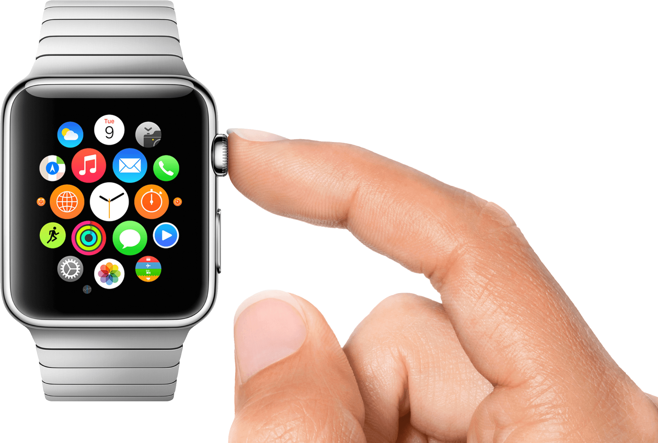 User transparent png stickpng. See clipart apple watch