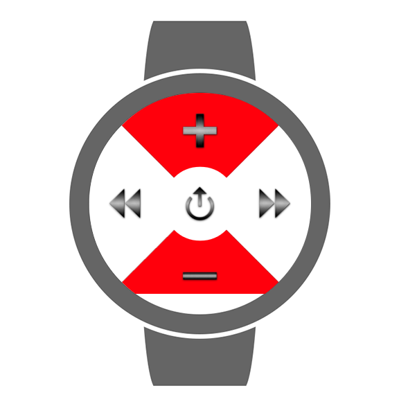 See clipart smart watch. New android wear app