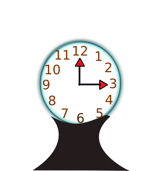 See clipart table watch. Clock clip art at