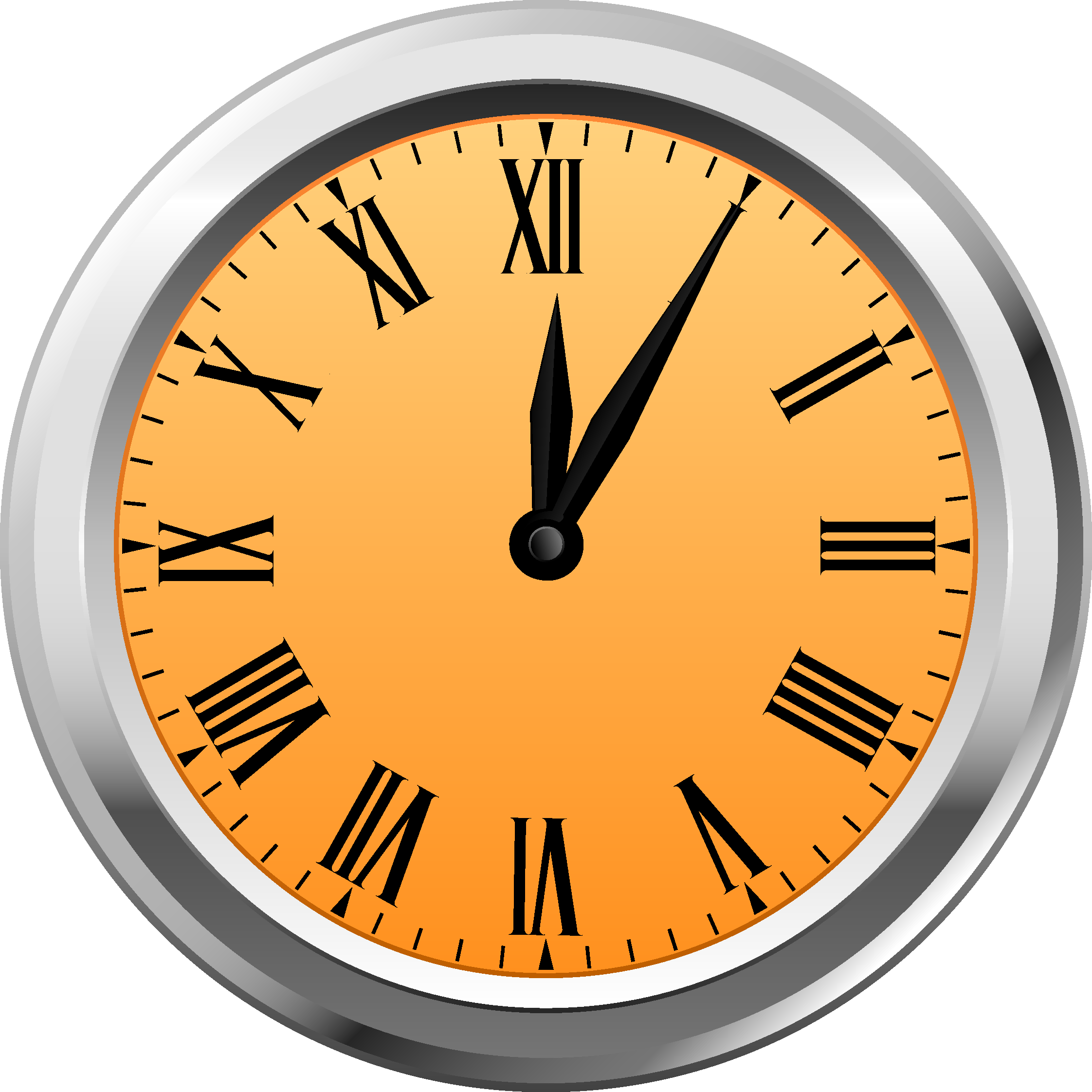 See clipart table watch. Quartz clock wall decorative