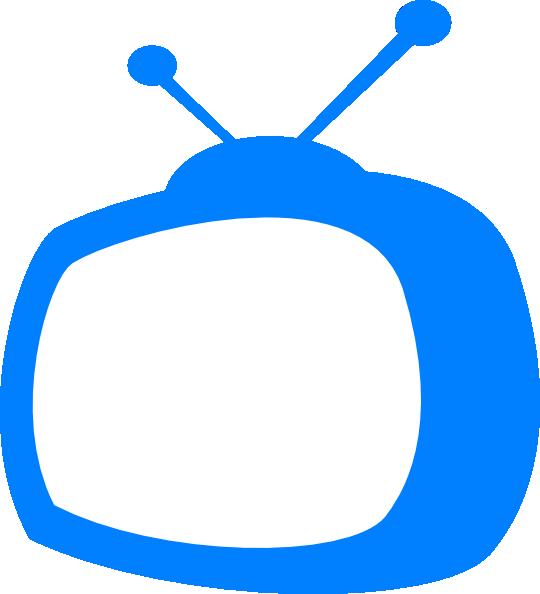 Show cartoon clip art. Television clipart tv broadcasting
