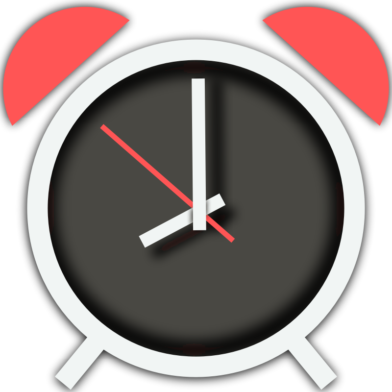 See clipart watch clock. Alarm icon jelly beam
