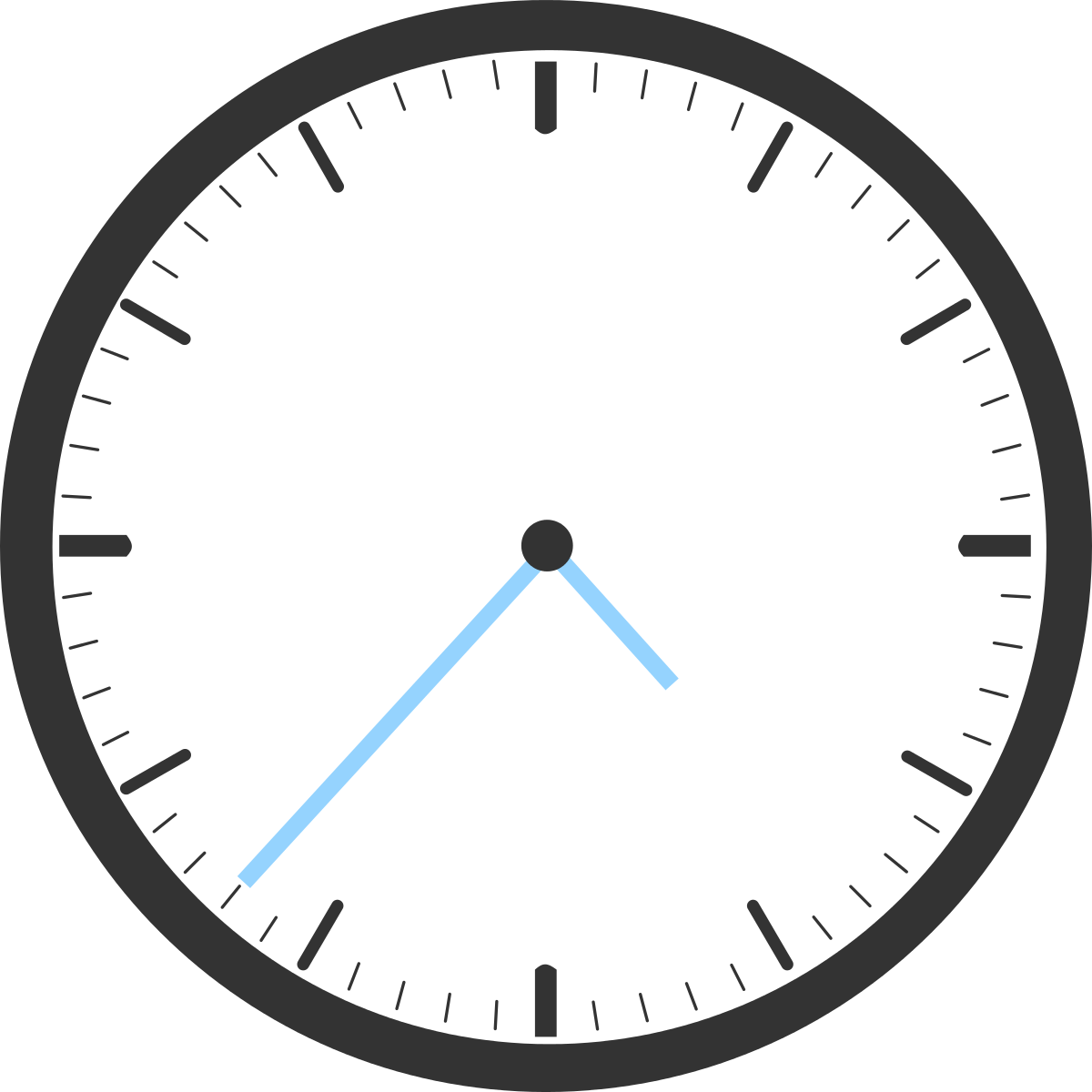 See clipart watch clock.  basic practice problems