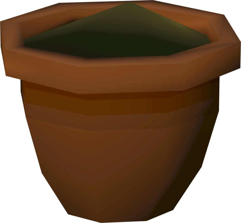 Yew w runescape wiki. Seedling clipart coconut seed