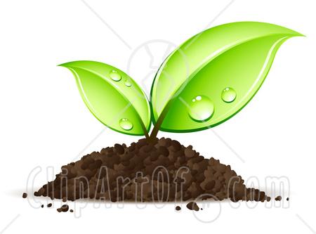 Haruka blog clip art. Seedling clipart root
