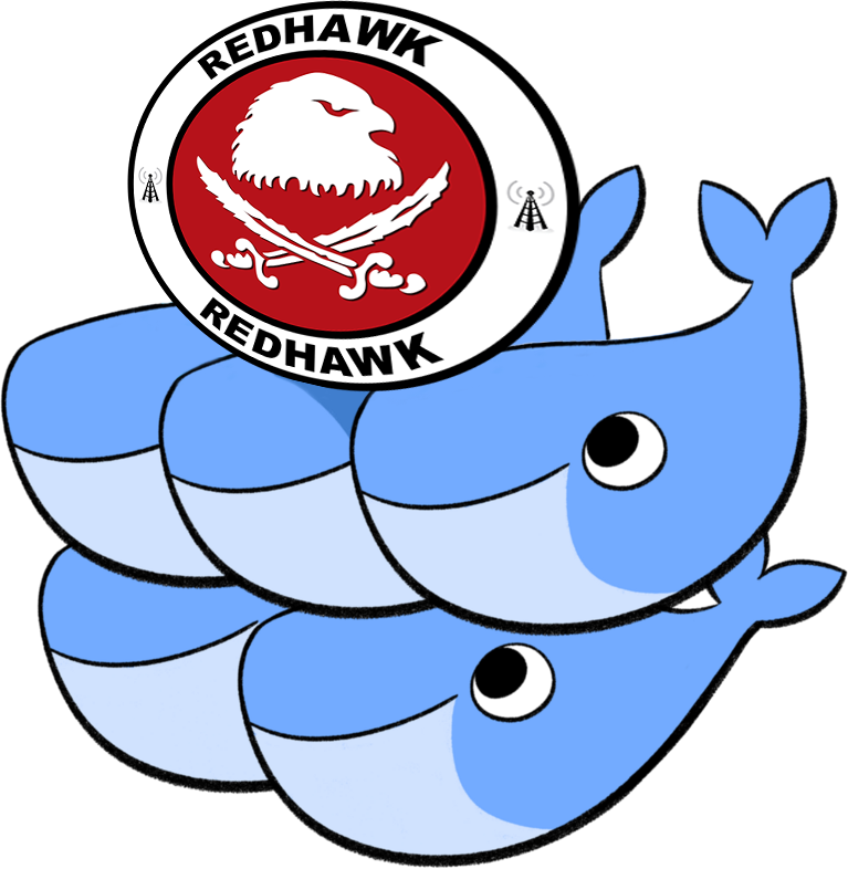 Docker redhawk swarm geon. September clipart 5 leave