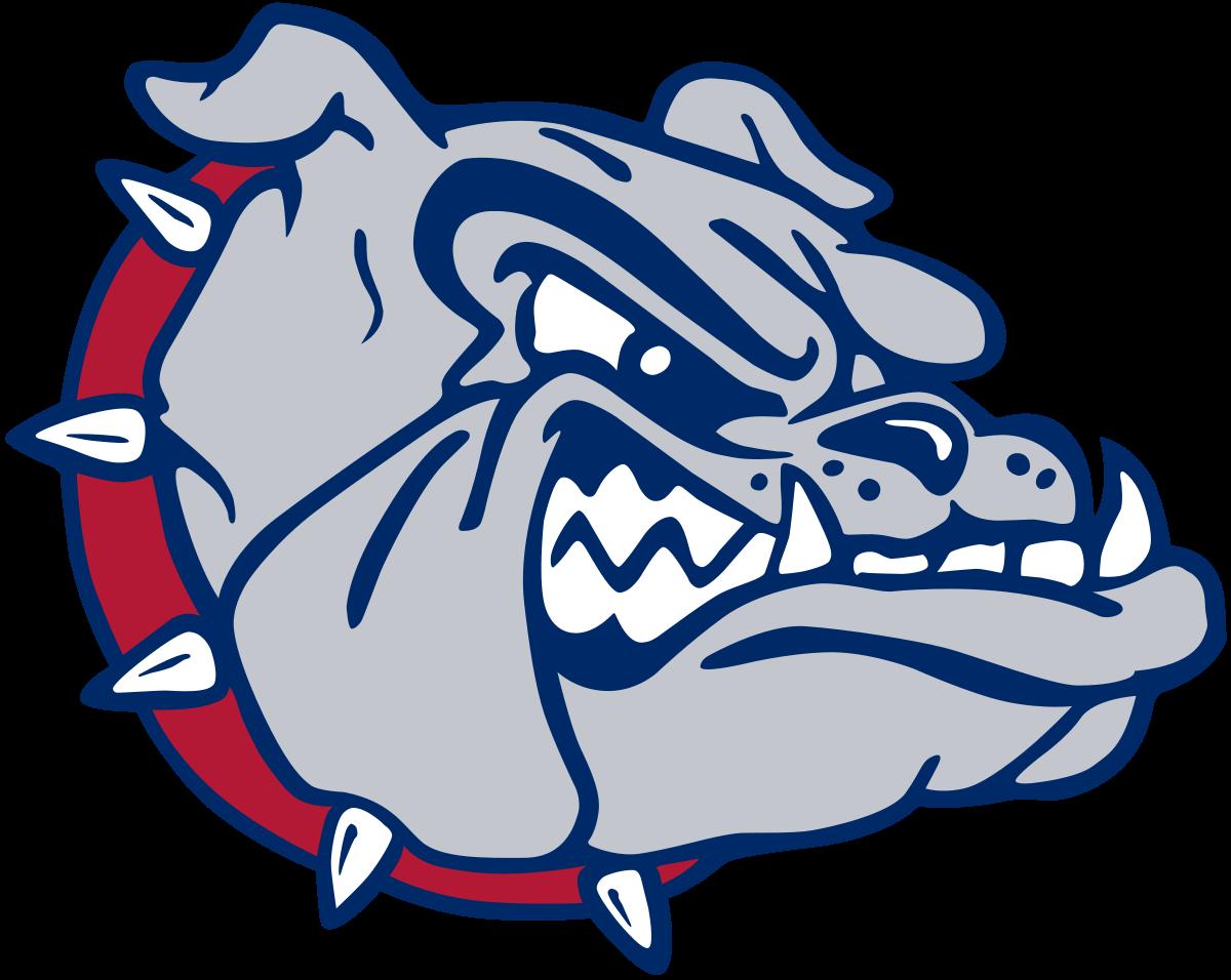 September clipart college football. Gonzaga bulldogs wikipedia