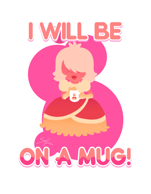 Gem of the padparadscha. September clipart january month