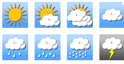 September clipart september weather. Govt promises better