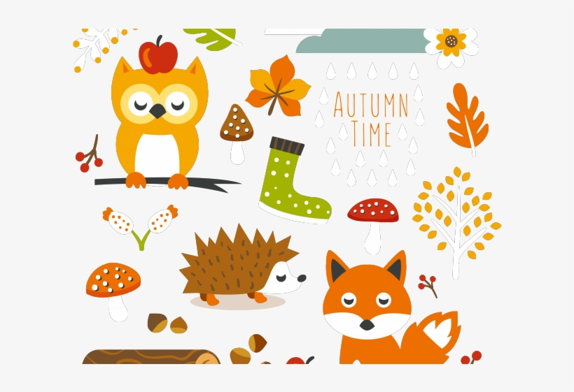 September clipart solid. Fall printable cute clip