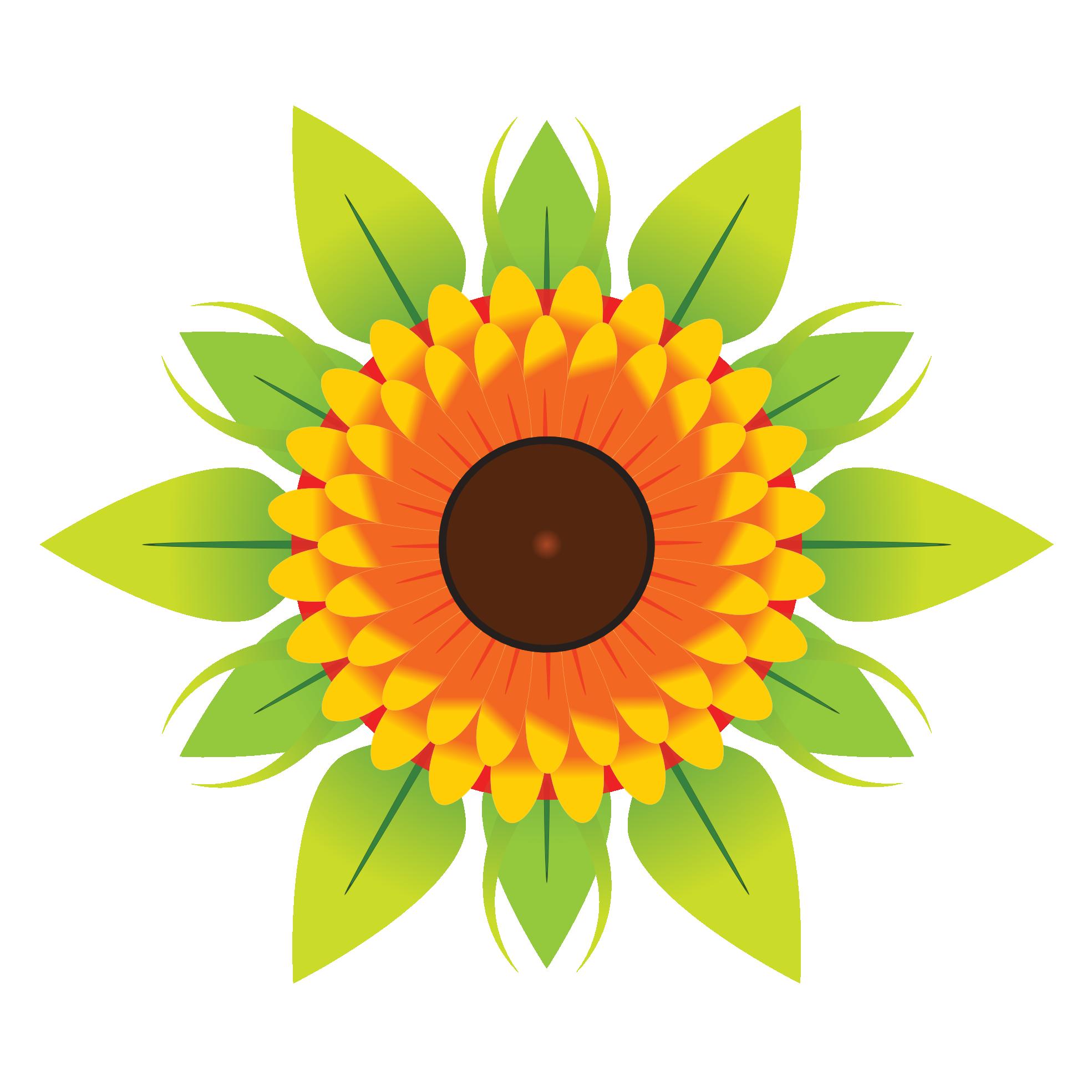 Clipartist net clip art. Vector flowers png
