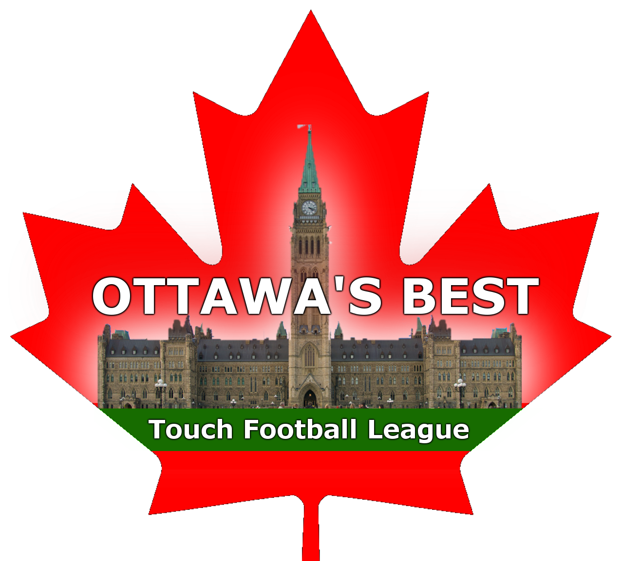 Obtfl looking for players. September clipart touch football