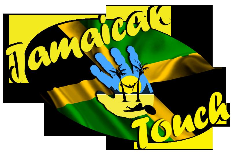 Jamaican kerribean design. September clipart touch football