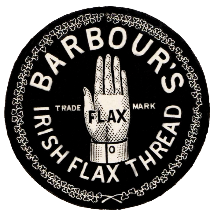 Clip art antique advertisement. Sewing clipart spool thread