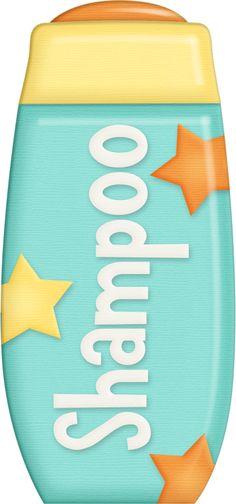 best dig art. Shampoo clipart