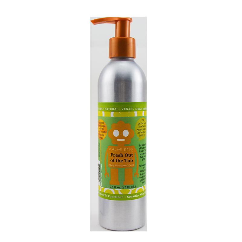 Shampoo clipart baby wash. Bath earth boutique balm