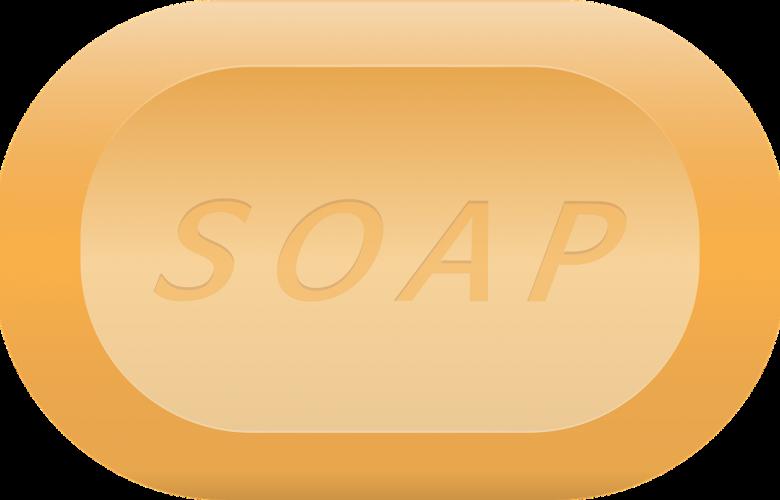 shampoo clipart bath soap