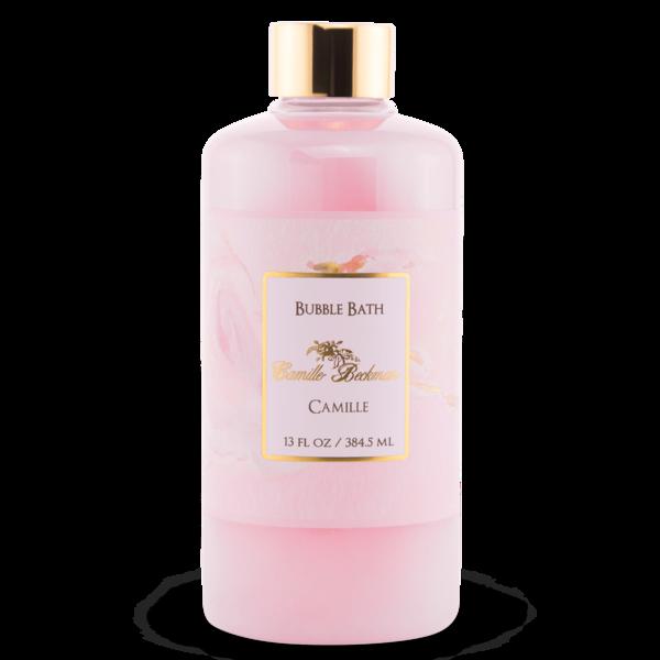 Shampoo clipart bubble bath bottle. Oz camille beckman