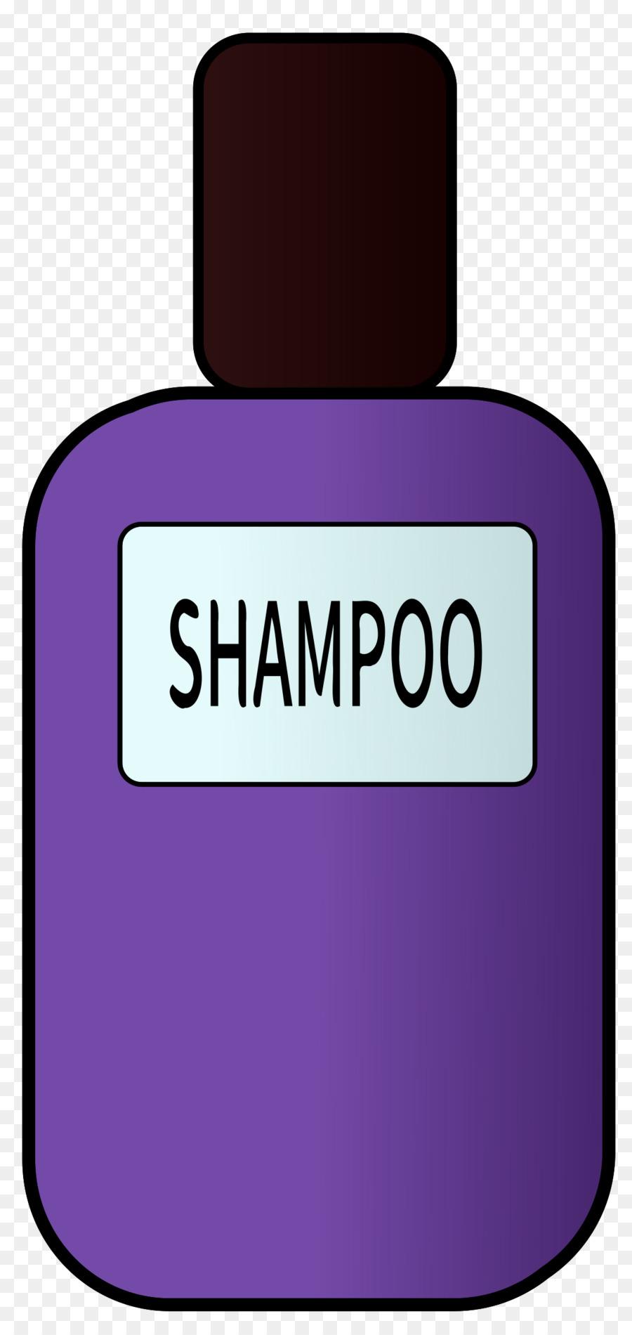 Shampoo clipart cartoon. Hair perfume purple transparent