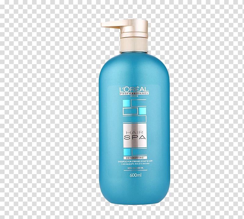 Lorxe al dandruff capelli. Shampoo clipart hair care product