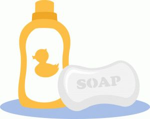 Shampoo clipart soap shampoo. Collection of free download