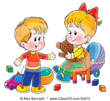 clip art clipartlook. Fight clipart child sharing