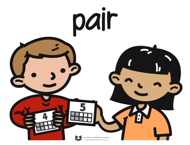 Working clipart paired. Free partner sharing cliparts