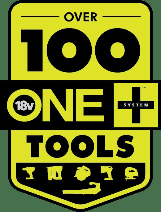 Ryobi tools v one. Shears clipart lawn tool