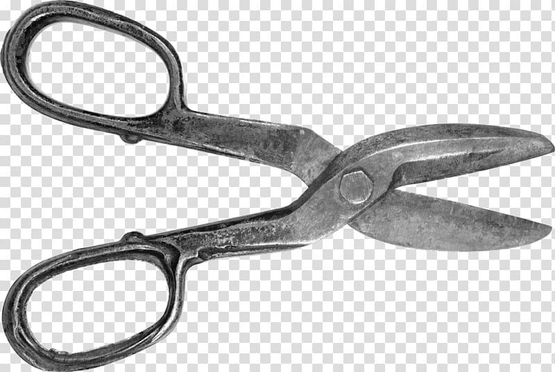 Shears clipart old school barber. Gray steel scissors vintage