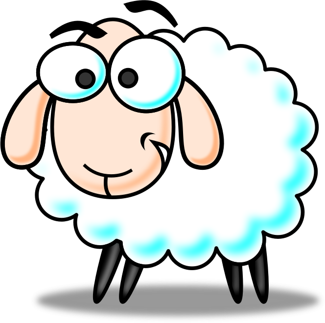 7 clipart sheep. Download clip art free