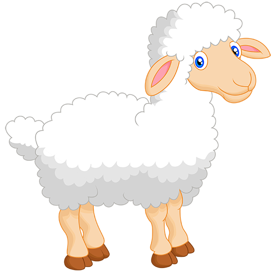 Tubes moutons cake ideas. Sheep clipart dancing