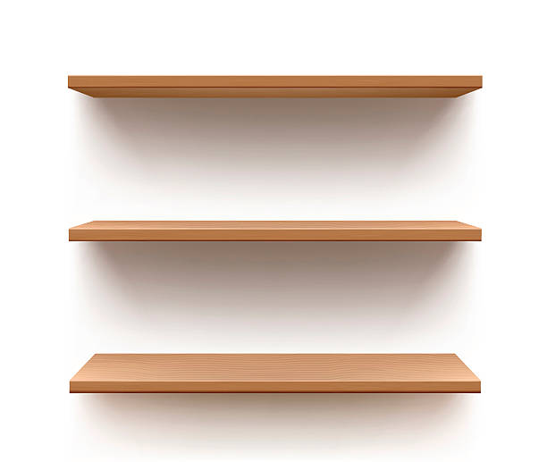 Shelf station . Bookshelf clipart shelving