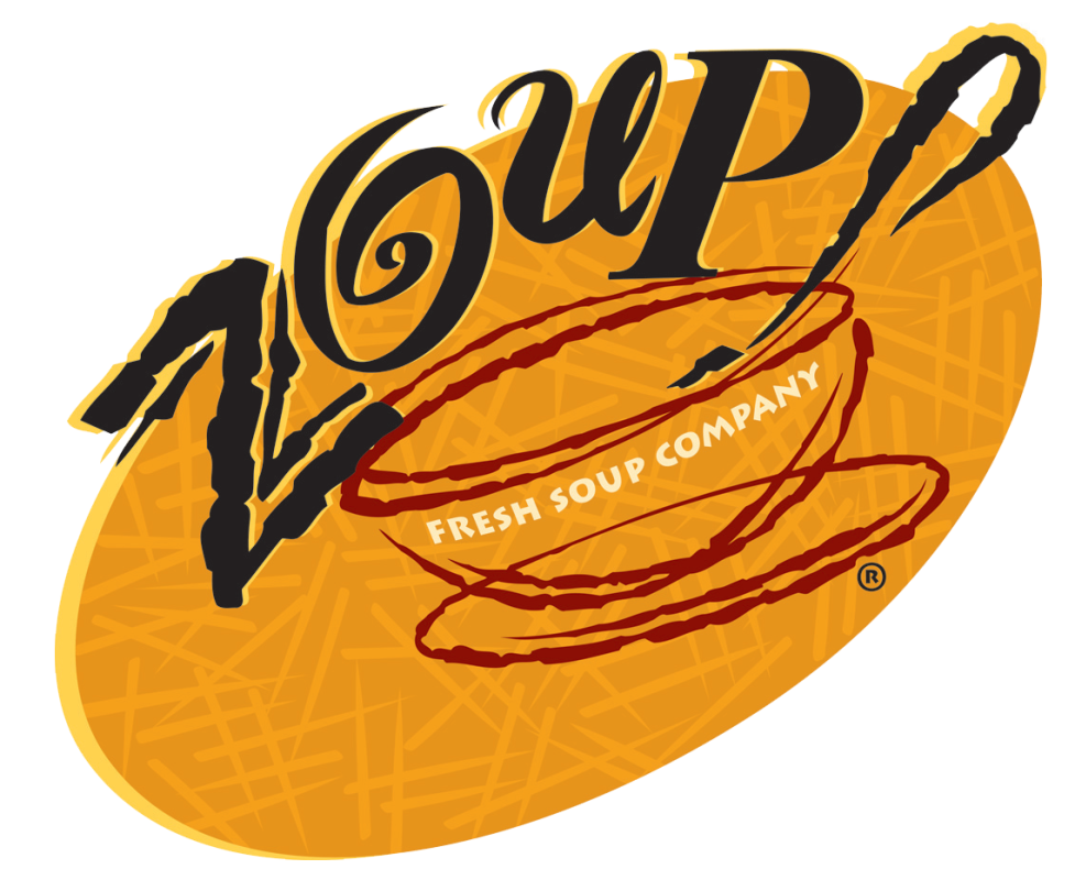 Zoup delivery e arapahoe. Shell clipart clam chowder