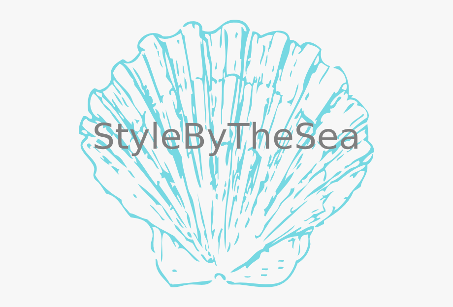 This free clip arts. Shell clipart design