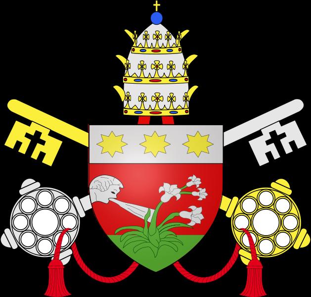 Shell clipart heraldic scallop. Coat of arms ferrebeekeeper