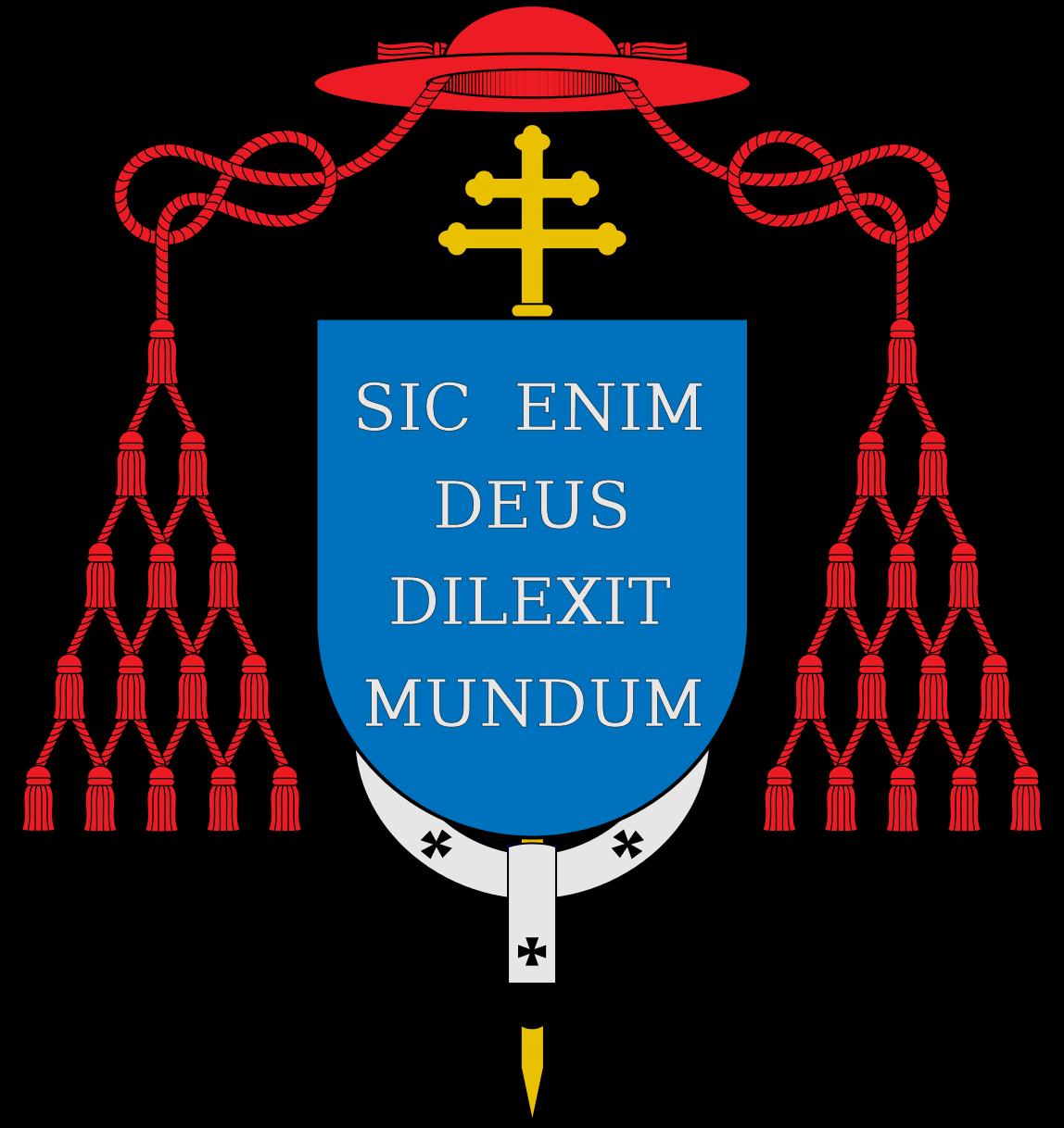 Shell clipart heraldic scallop. Andre vingt trois ecclesiastical