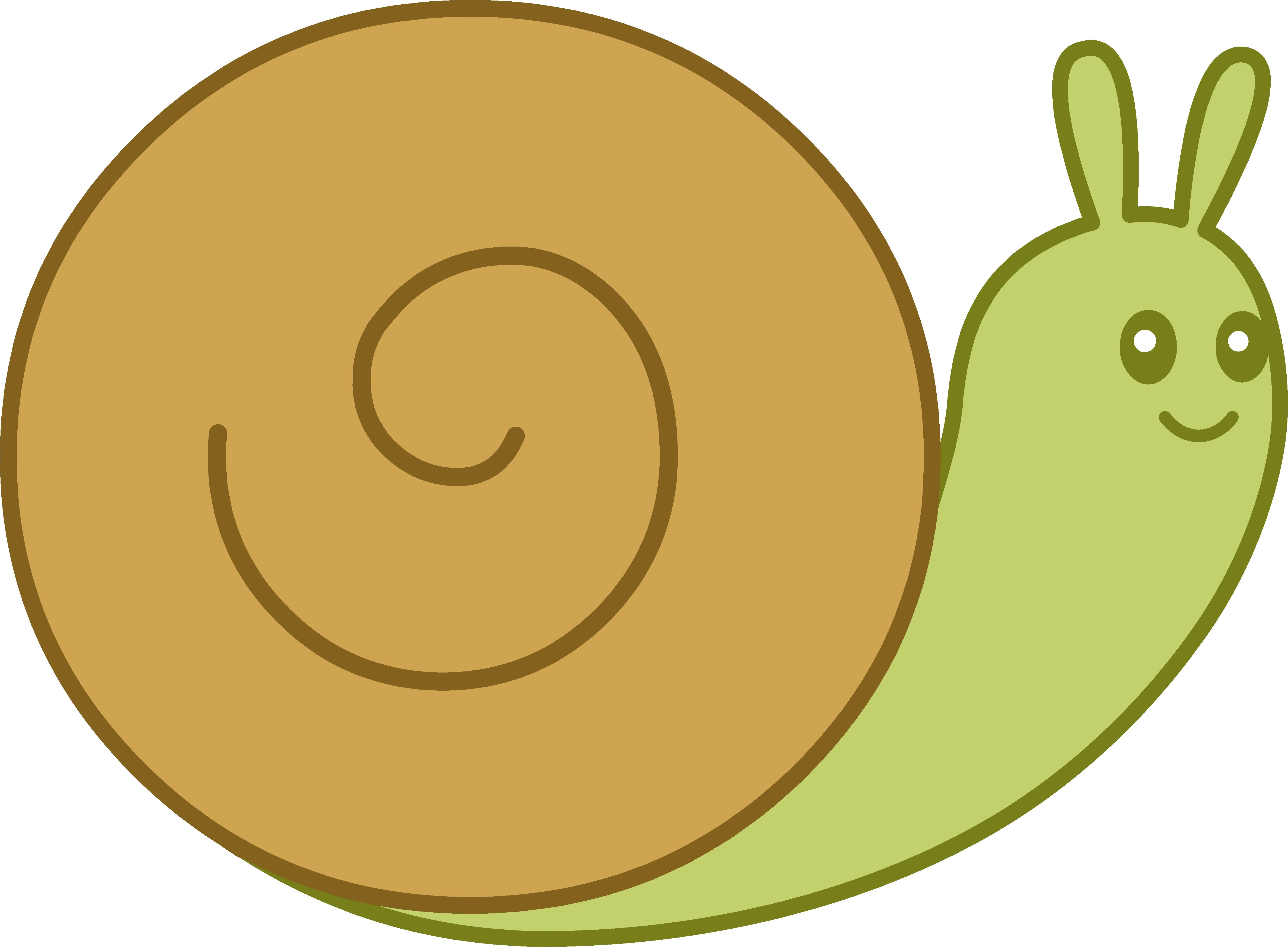 Shell clipart shell snail. Cartoon green free image