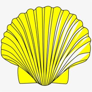 Clip art free . Shell clipart small