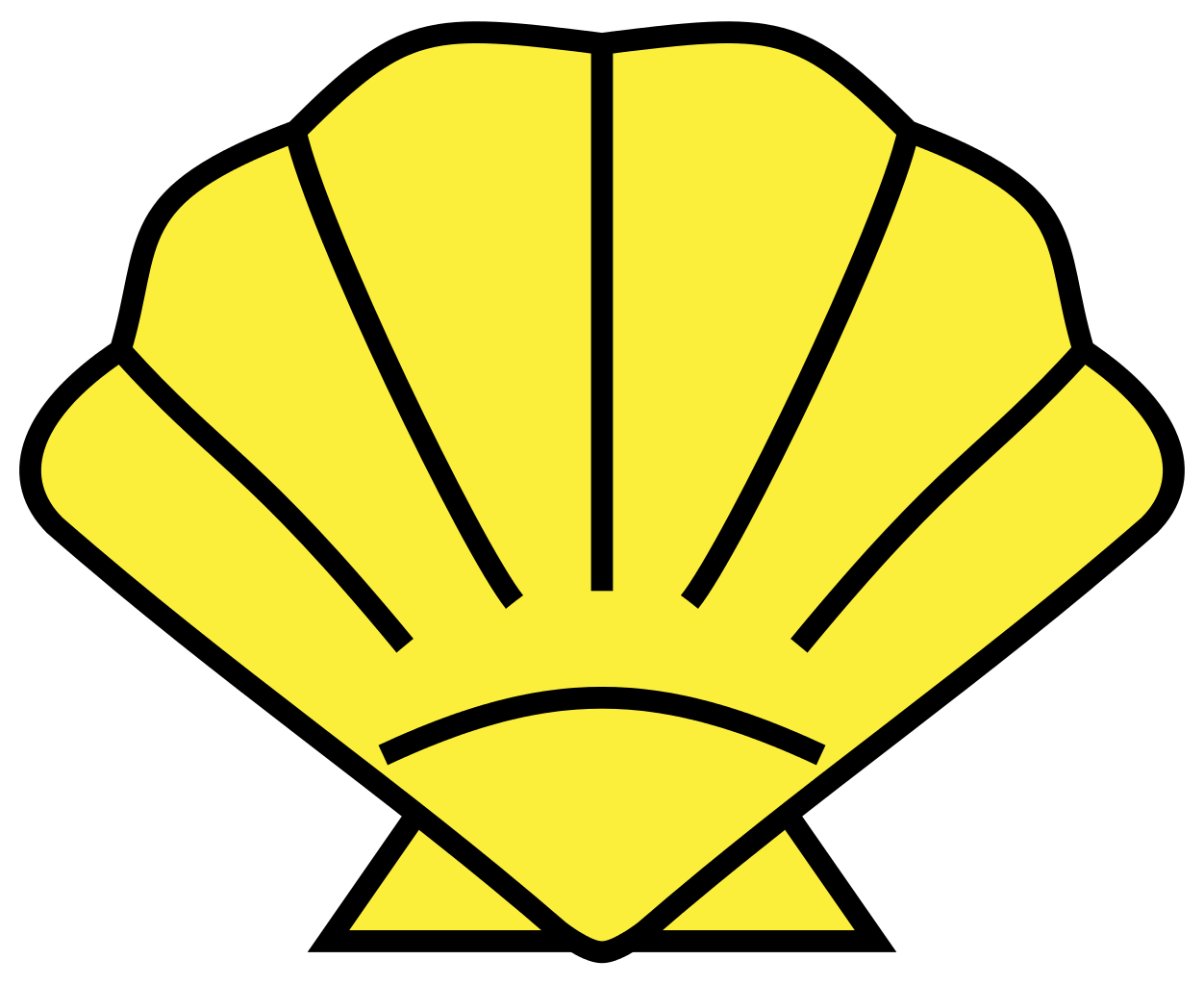 File wikimedia commons fileshellsvg. Shell clipart svg
