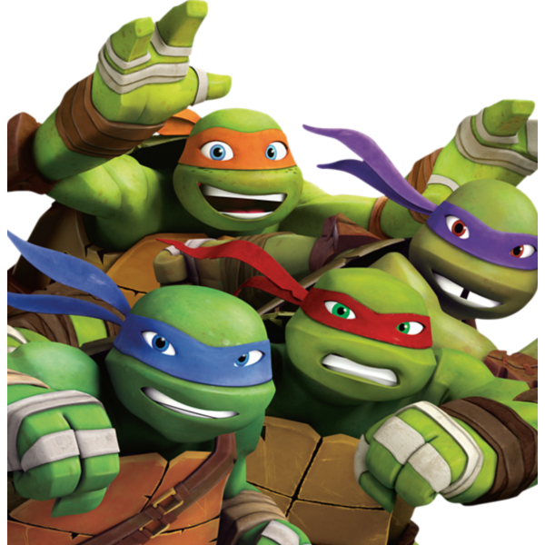 Shell clipart teenage mutant ninja turtles. Shop nickelodeon nick jr