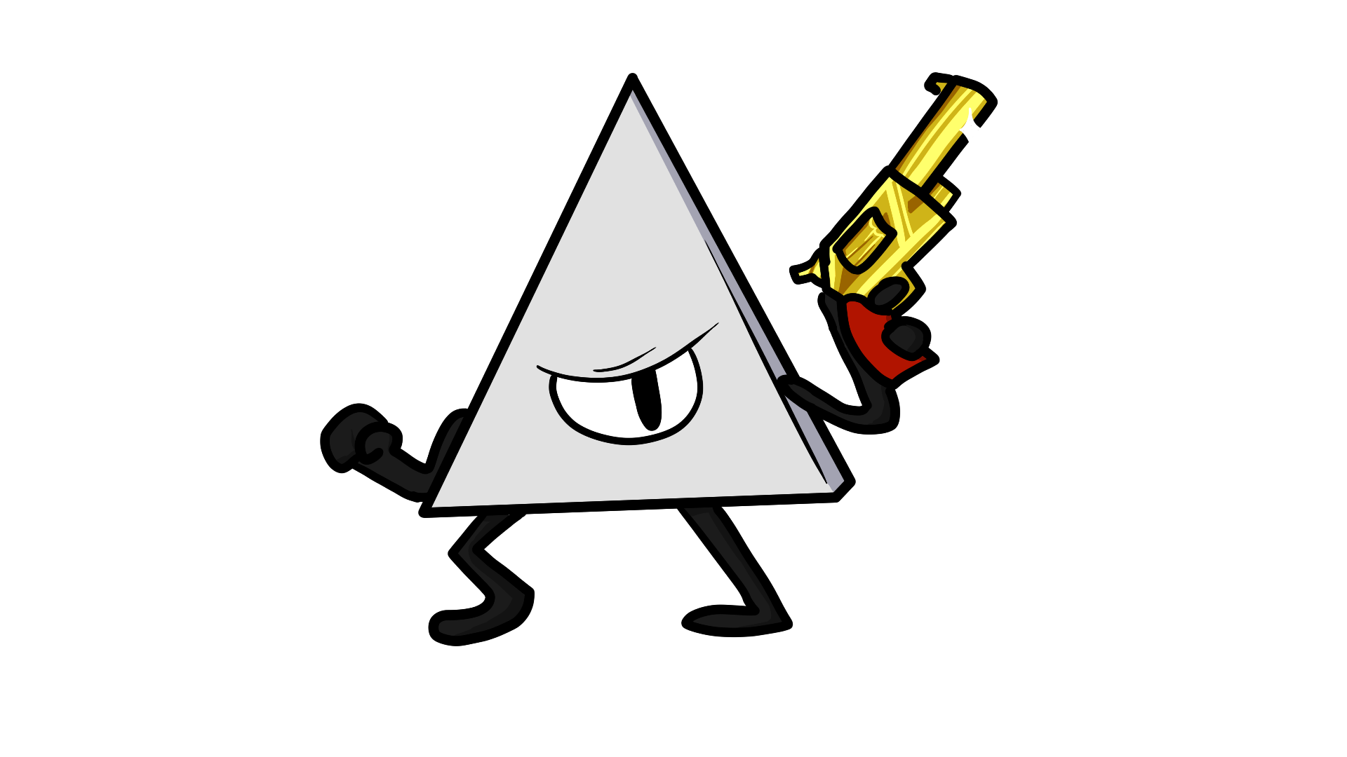 Shell clipart triangle object. Image yv png nuclear